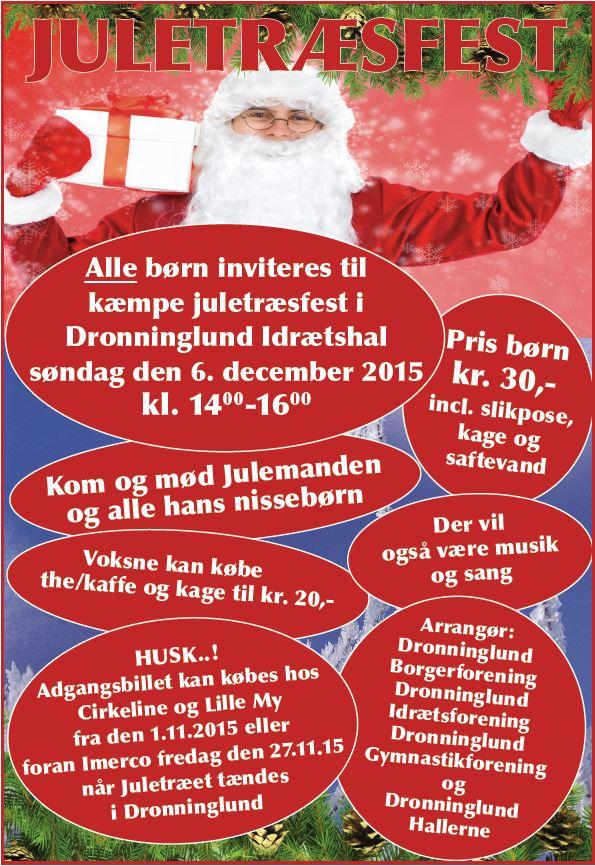 Juletræsfest-2015